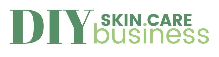 DIY Skin Care Business